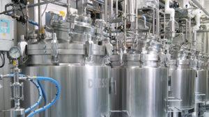 SECTOR_FARMACEUTICO Ingenia Industry